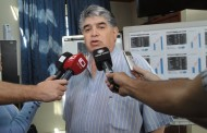 The LyFMdP union holds press conference about electricity rate hikes