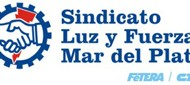 Luz y Fuerza Mar del Plata condemns the agreement with the IMF
