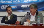 FeTERA debates about labor and social rights during its XVI National Congress