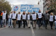 International Workers' Day: for the unity of the Argentine labor movement