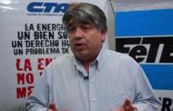 José Rigane on Aranguren: