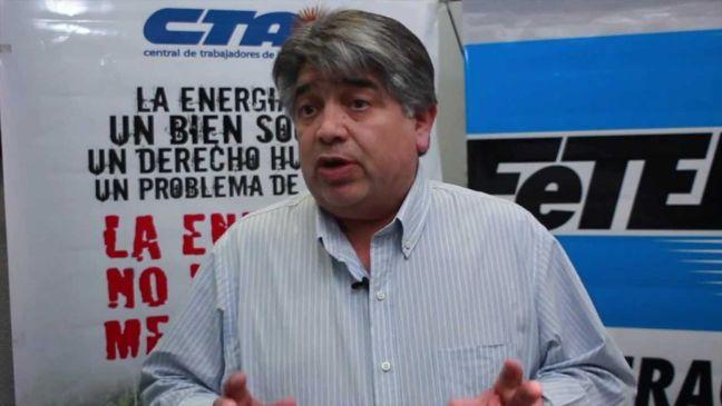 José Rigane: