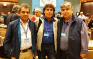 The Autonomous CTA present at the International Labour Conference 2016