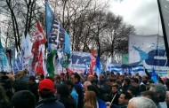 Mar del Plata marches against electricity rate hikes [+ Photo Gallery]