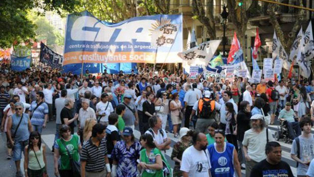 Rate hikes: CTAA and CTAT call for national demonstration on Sept. 12