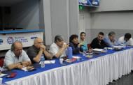 Mar del Plata: Meeting of the CTA-A's National Board