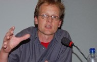 """Andreas Bieler: """"There is a dramatic change in the global economy that puts workers and trade unions under pressure"""""""