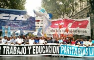 #30M General March: Argentina mobilizes against austerity