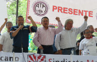 FeTERA expresses its support for the struggle of Mexican Electricians Union (SME)