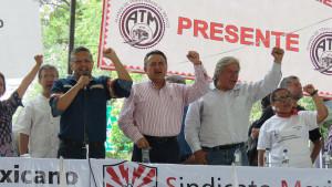 SME mexico solidaridad