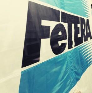 FeTERA