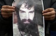 We demand the safe return of Santiago Maldonado