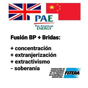 fusion BP bridas