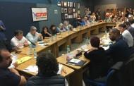 International rejection to Macri's labor reform