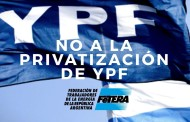 Macri and the privatization of YPF
