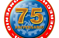75th Anniversary of Luz y Fuerza de Mar del Plata