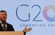 From G20 to labor precarization