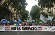 Mar del Plata to march against rate hikes