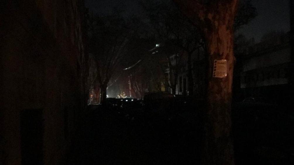 "Massive blackout in Argentina: ""it could happen again"""
