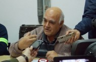 """Julio Acosta: """"We do not agree and we will not return to a trade union model that is part of the system"""""""